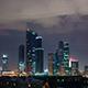 Moscow International Business Center.