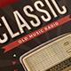 Classic Radio Flyer
