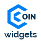Virtual Coin Widgets - Cryptocurrencies Shortcodes Wordpress Builder