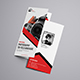 Photography Tri-Fold Brochure - GraphicRiver Item for Sale