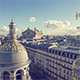 Paris, France - The 'Grands Boulevards' - VideoHive Item for Sale