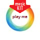 Acoustic Upbeat Kit