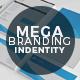 Branding Mega Identity Bundle