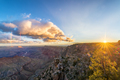 Grand Canyon Sunrise View - PhotoDune Item for Sale