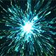 Particle Explosion, Nebula Motion Effect