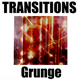 Grunge Technology Transitions 15 In 1