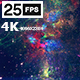 New Space 5 4K - VideoHive Item for Sale
