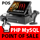 Touch POS (Point of Sale) with PHP MySQL HTML CSS & jQuery