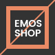 Emos - Multi Store eCommerce Template - ThemeForest Item for Sale