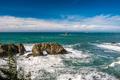 USA Pacific coast, Arch Rock, Oregon State - PhotoDune Item for Sale