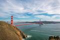 Golden Gate Bridge, San Francisco, California - PhotoDune Item for Sale