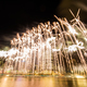 BRISBANE, AUSTRALIA, DEC 23 2016: Colorful fireworks over night - PhotoDune Item for Sale