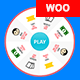 Spin2Win Wheel For WooCommerce - Spin2Gift