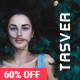 Photography & Magazine Theme | Tasver Photography - ThemeForest Item for Sale