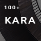 Kara – 100+ Modules - Responsive Email + StampReady Builder & Mailchimp Editor Nulled