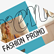 Fashion Collection | Opener - VideoHive Item for Sale