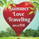 Summer Love Traveling