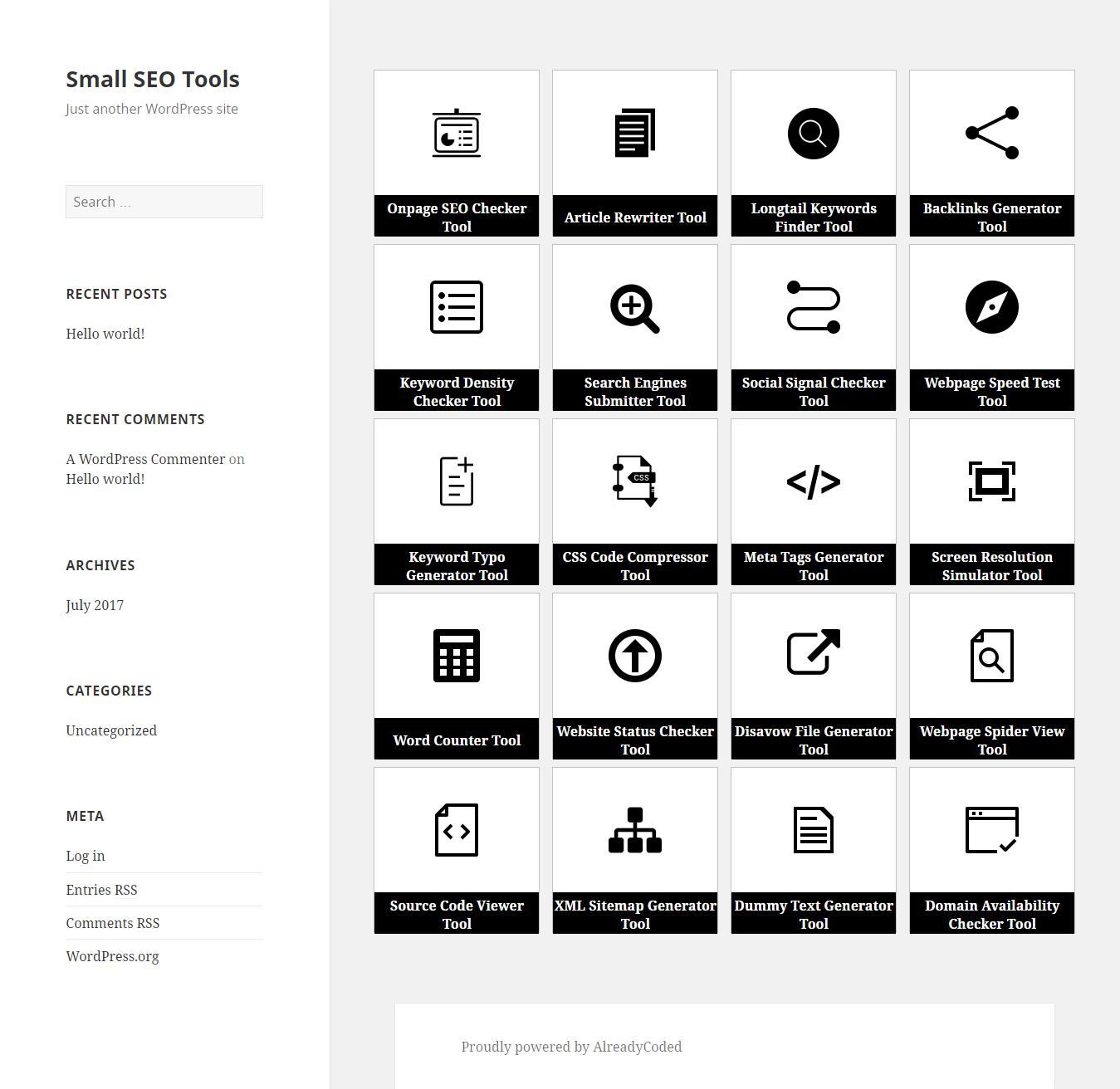 Asombroso Wordpress Theme Seo Ideas Ornamento Elaboración Festooning ...