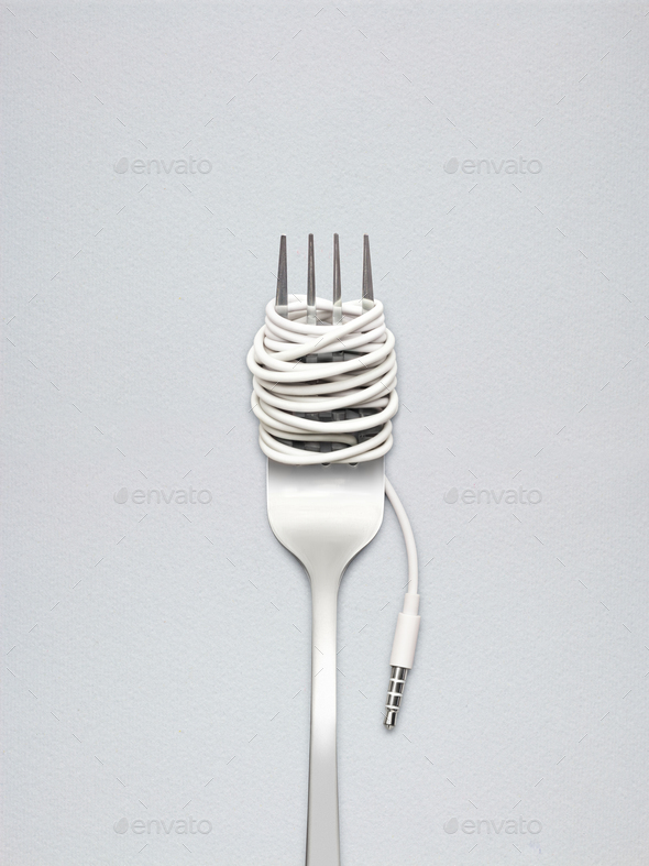 Food for new generation. - Stock Photo - Images