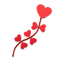 Be my valentine. - PhotoDune Item for Sale