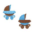 Children carriage.