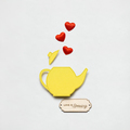 Love is brewing. - PhotoDune Item for Sale