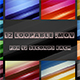 Abstract Background (Pack of 12)