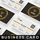 Business Card - Template - GraphicRiver Item for Sale