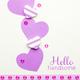 Valentine card. - PhotoDune Item for Sale
