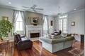 Luxury modern livingroom with fireplace - PhotoDune Item for Sale