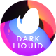Dark Liquid Logo - VideoHive Item for Sale