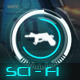 Sci-Fi Game UI Kit - GraphicRiver Item for Sale