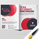 Bifold Brochure. - GraphicRiver Item for Sale
