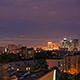 Skyline Moscow Fili.