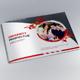 Education Prospectus Brochure Design