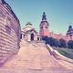 Chrobry Embankment in Szczecin, Poland. - PhotoDune Item for Sale