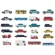 City Transport Set - GraphicRiver Item for Sale