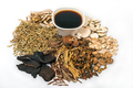 Chinese Traditional Herbal Medicine and Organic Herbs