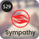 Sympathy | Charity WordPress Theme Nulled