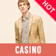 Casino - Shopping Responsive Prestashop 1.7 Theme Nulled