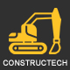 Constructech - Responsive Construction HTML Template - ThemeForest Item for Sale