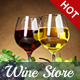 Wine Store - Vineyard Responsive Prestashop Theme - ThemeForest Item for Sale