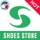 Shoes Store - Responsive Prestashop Theme Nulled