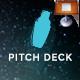 PITCH DECK - Keynote Presentation Template