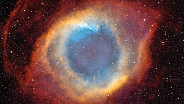 Moving Towards Helix Nebula