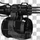 Minigun Transformation - VideoHive Item for Sale