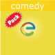 Comedy Quirky Pack