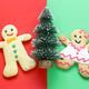 Gingerbread Christmas  - PhotoDune Item for Sale