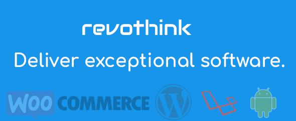 Revothink profile banner