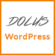 Dolus - Blog WordPress Theme - ThemeForest Item for Sale